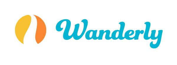 Wanderly Logo