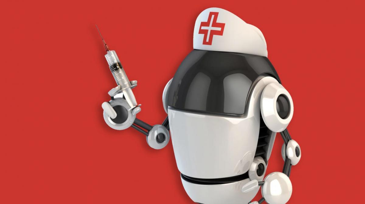 New Technology in Nursing