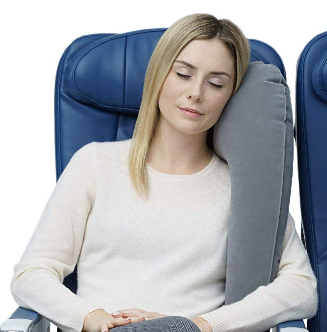 Travel Nursing Pillows