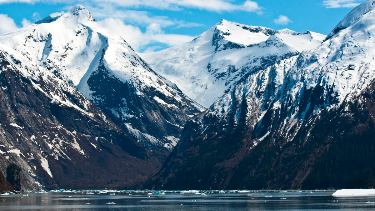 Travel Nursing in Alaska
