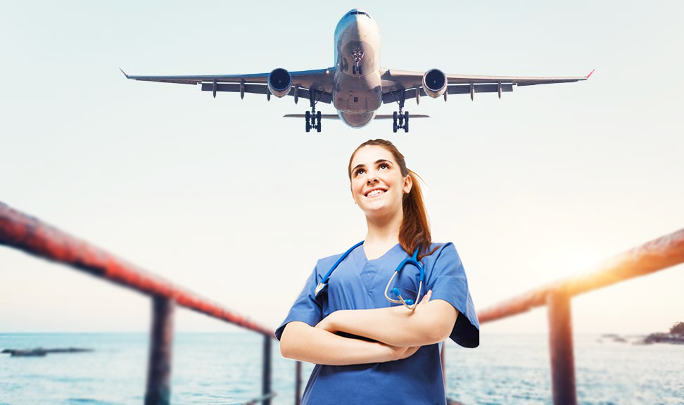The Hardest Things About Being a Travel Nurse