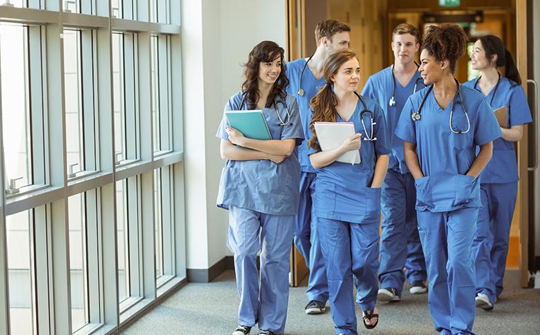Travel Nurses, Meet Next Move Inc.