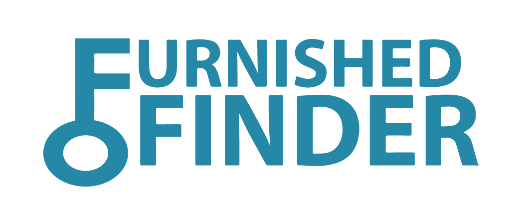Furnished finder Logo